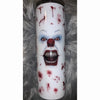 "Pennywise ""IT"" Clown 2 - Glow in the Dark - Skinny Tumblers"