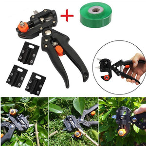 Professional Garden Grafting Tool (Free Grafting Tape)