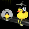 Duck Bicycle Bell & Light