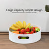 Non-Slip Rotating Storage Tray