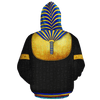 Pharaoh Cosplay All-over Hoodie