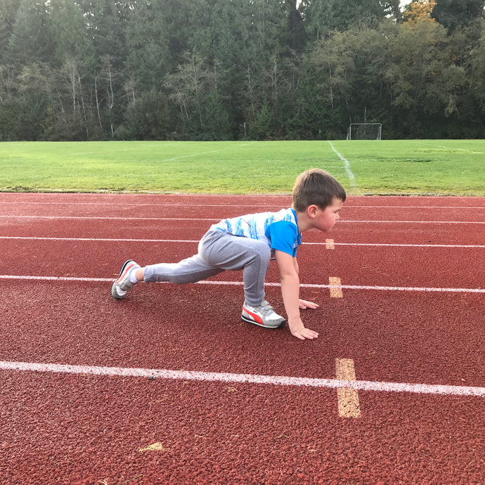 5k Training Plans for Young Athletes