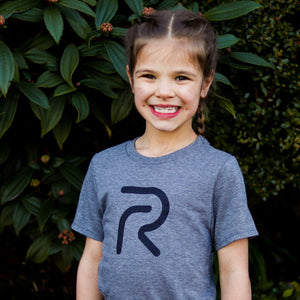 Youth Tri-blend T-shirt