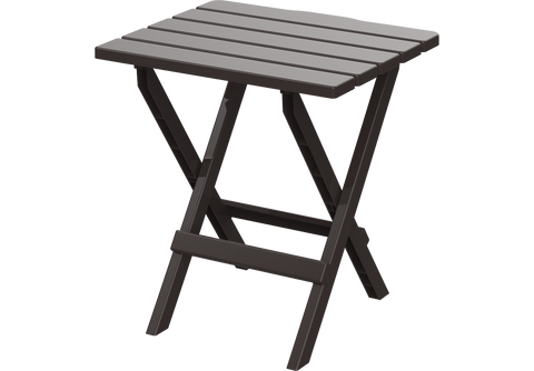 Portable Folding Plastic Table