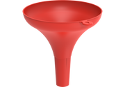 Plastic Funnel - Large