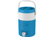 KeepCold 1 Gallon Plastic Water Cooler