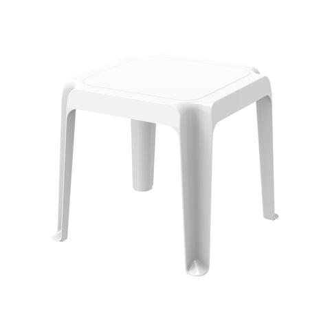 Low Plastic Table