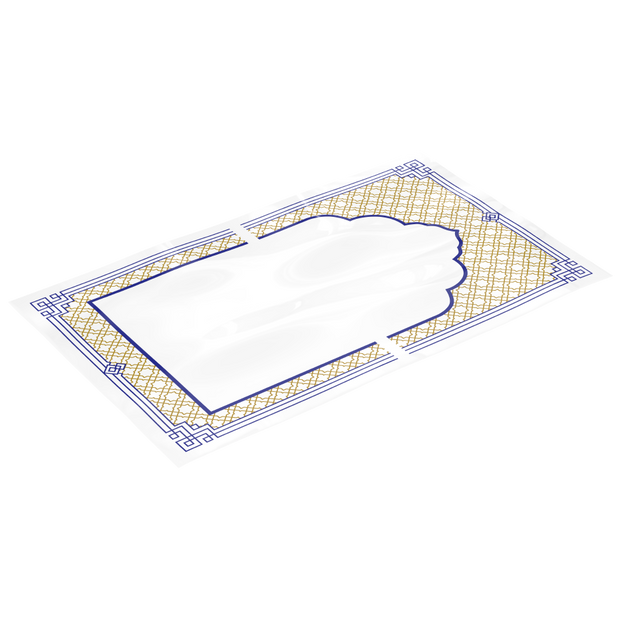 Disposable Prayer Mat 50 Mats 116 x 70 cm