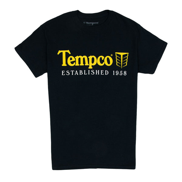 Tempco Men's Classic T-shirt - TMK1004 - Tempco Clothing