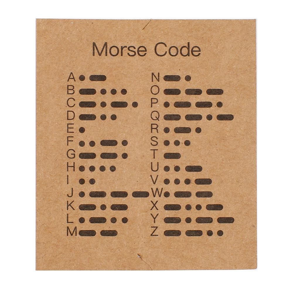 Best Bitches Morse Code Bracelet