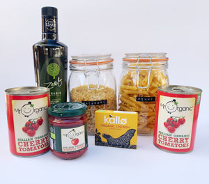 Pasta Essentials Box