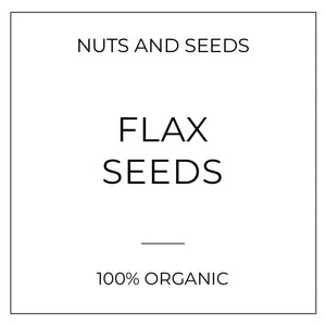 Roxie X SSTN. Nuts & Seeds Labels