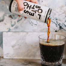 Load image into Gallery viewer, Bottleshot Cold Brew Black