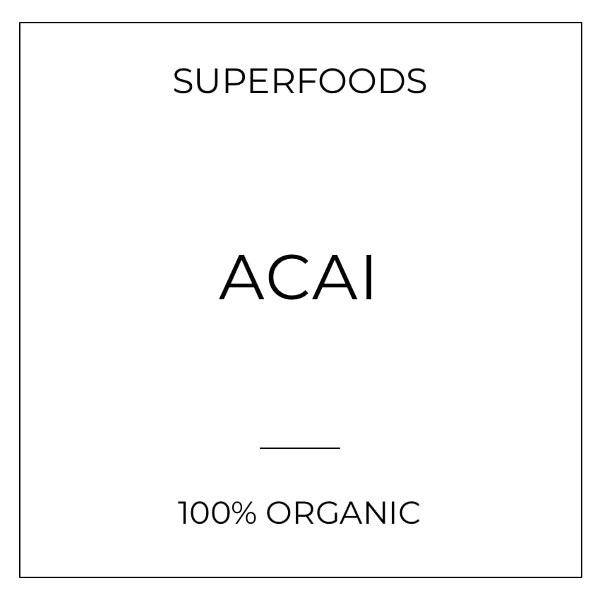Roxie X SSTN. Superfoods Labels