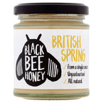 Black Bee Spring Honey