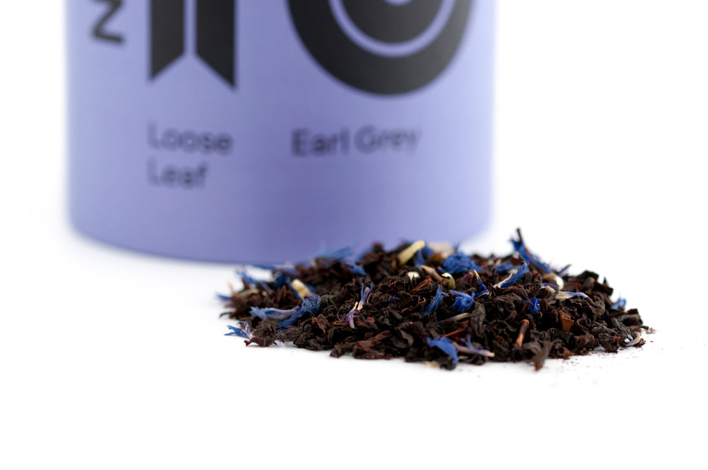 Load image into Gallery viewer, Nemi Earl Grey Loose Tea 125g