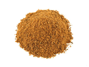 Organic Nutmeg Ground 20g