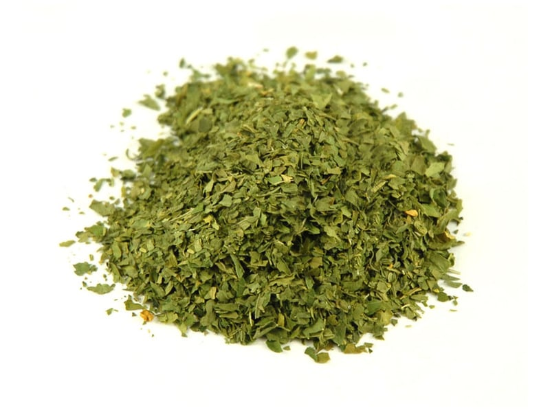 Organic Parsley 20g