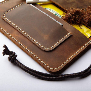 Double Sleeve Tobaxo / Tobacco Case