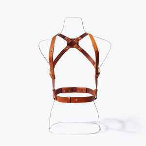 004_ Cross Harness