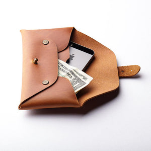 Keyz with compartment / Multipurpose Envelope Case