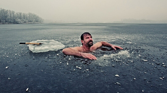 What is the Wim Hof Method?