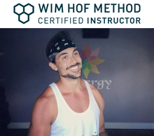 Load image into Gallery viewer, Connecticut | Wim Hof Method Fundamentals Workshop