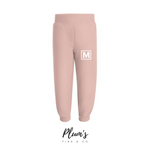 """M"" Joggers"