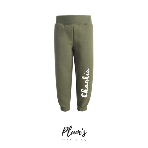 """Charlie"" Joggers"