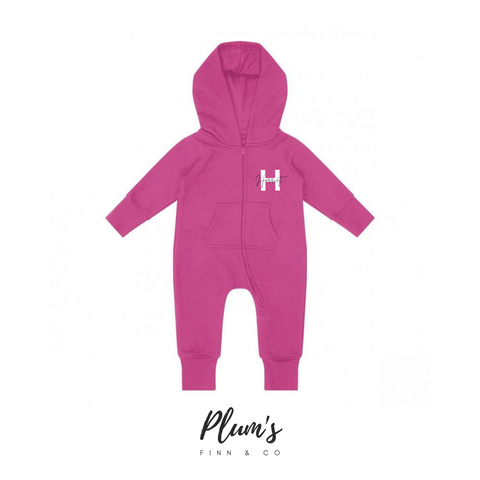 """Harriet"" Onesie"