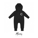 """Connor"" Onesie"