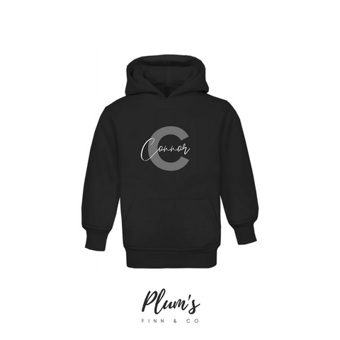"""Connor"" Hoodie"