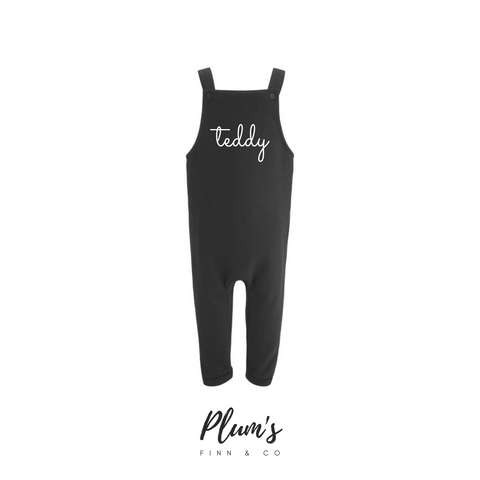 """Teddy"" Dungarees"