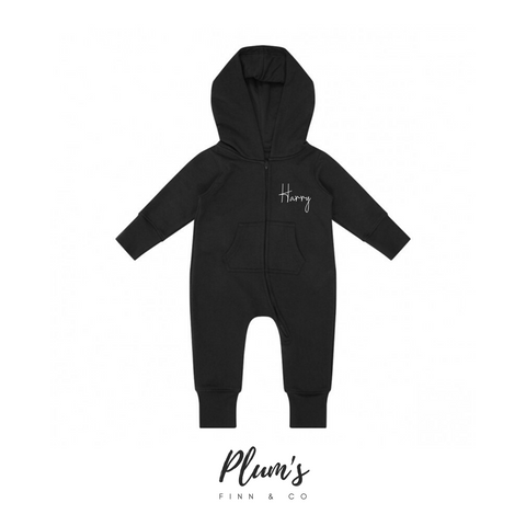 """Harry"" Onesie"