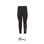 """Freddie Marshall"" Leggings"