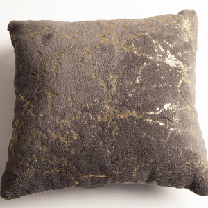Shimmery Foil Illuminating Effect Pillows