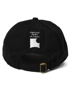 PARKS PROJECT LOGO DAD CAP|21SS-014