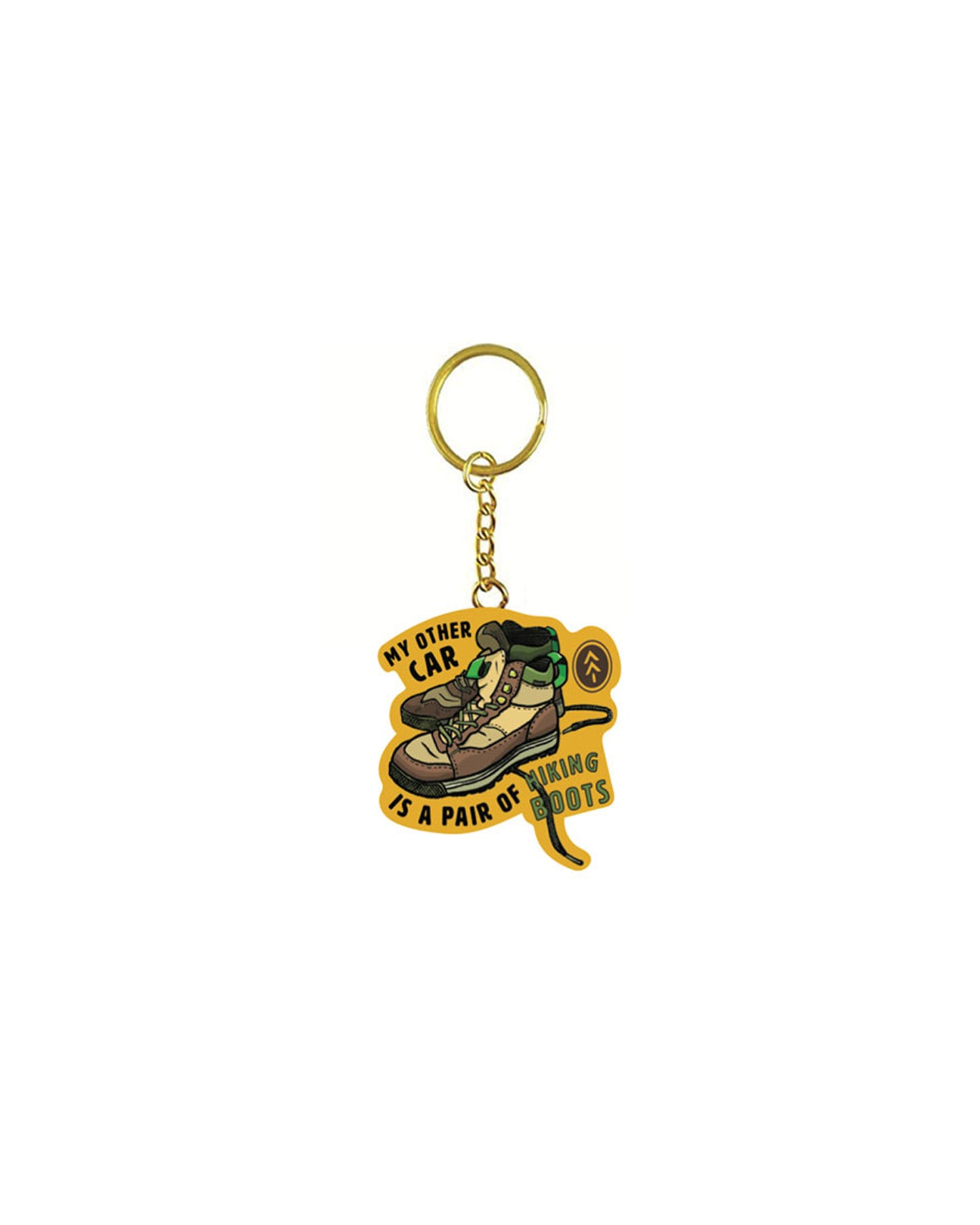 PARKS PROJECT Other Car Keychain AXSTC083