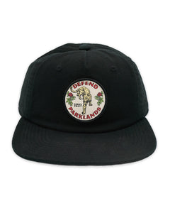 Defend Parklands Hat SP20-70