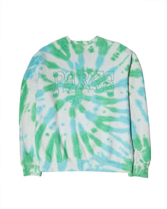 PARKS PROJECT Embroidered Parks Crewneck Sweat | PP007009