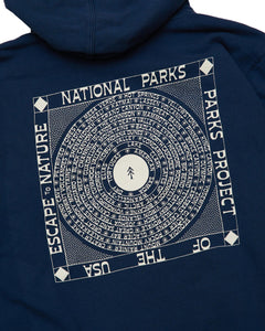 PARKS PROJECT Escape to Nature Hoodie|PP008005