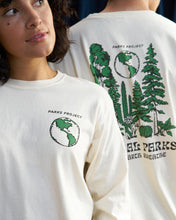 Load image into Gallery viewer, PARKS PROJECT Feel the Earth Breathe Long Sleeve Tee|PP002013