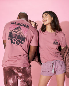 Glacier Country Tee SP20-19