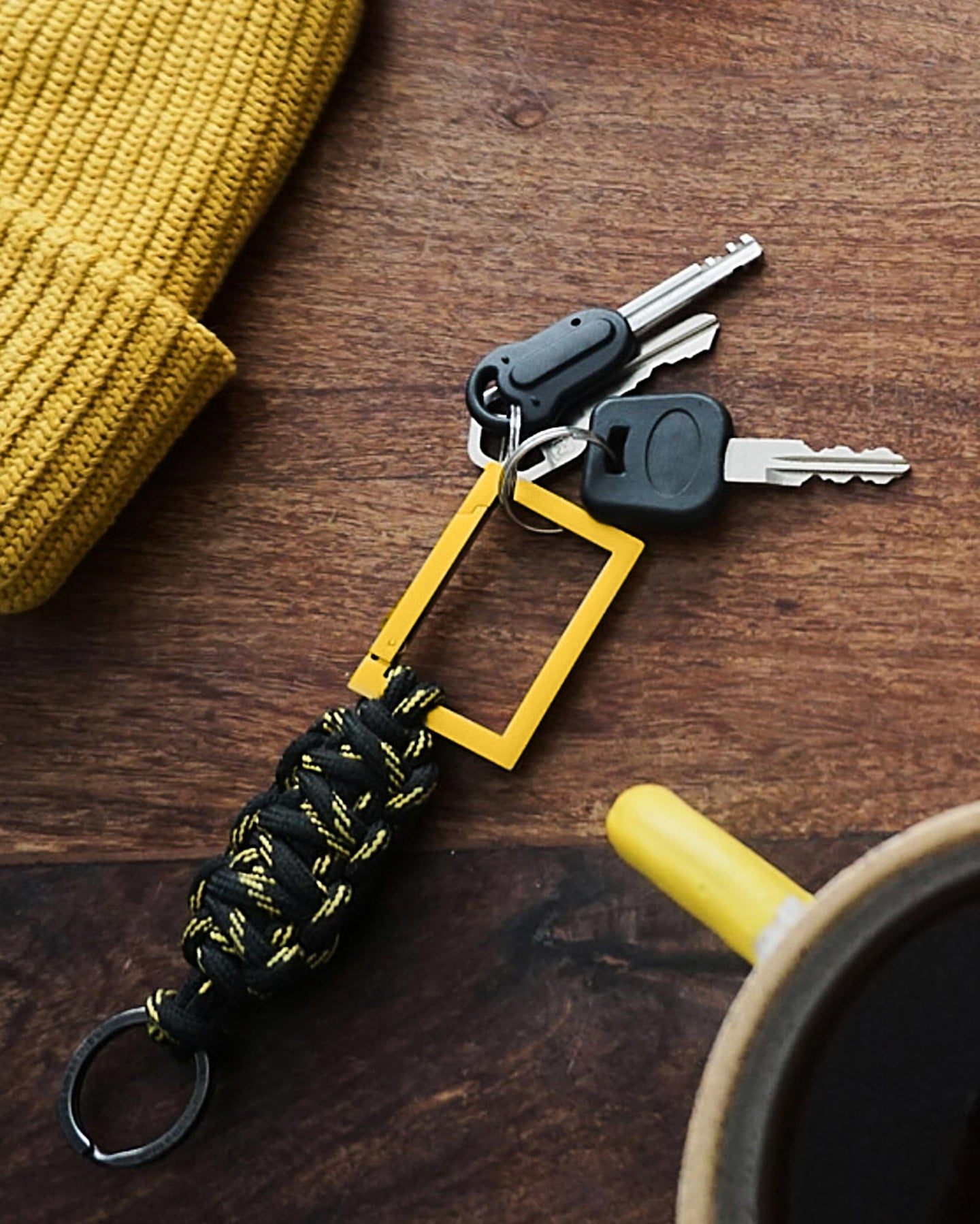 National Geographic x Parks Project Carabiner NG402001