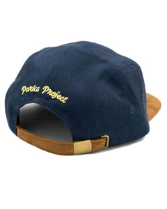 National Geographic X Parks Project Nat Geo Border 5-Panel Hat HNG01002