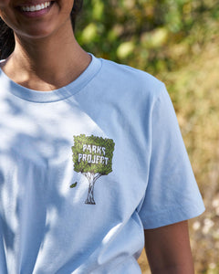 Parks Create Positive Vibrations Tee PP001017