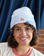 Load image into Gallery viewer, PARKS PROJECT Parks Tie Dye Beanie|PP307010