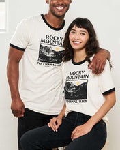 Load image into Gallery viewer, Rocky Mountain Photo Ringer Tee RM01008