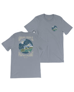 Sierra Club Tee SP20-12