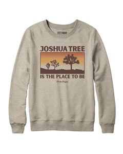 PARKS PROJECT Joshua Tree Fleece SP20-61